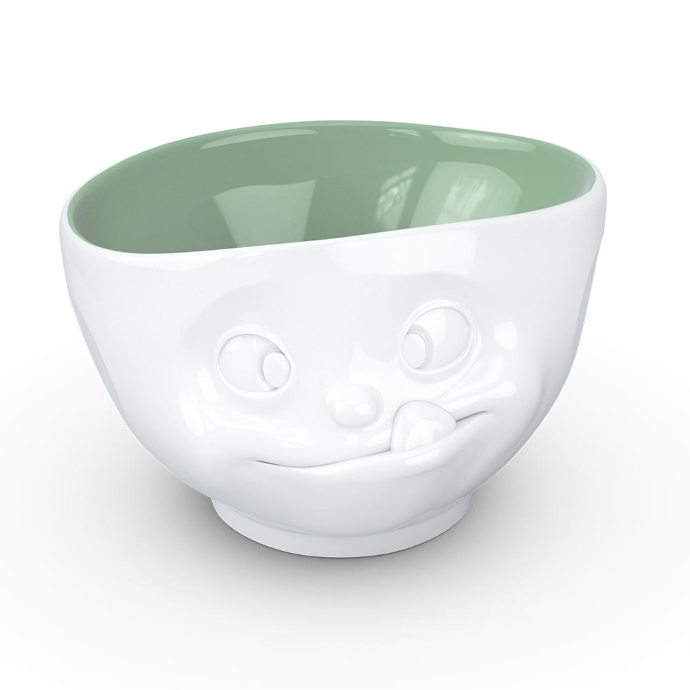 Bol en porcelaine Tasty 500ml