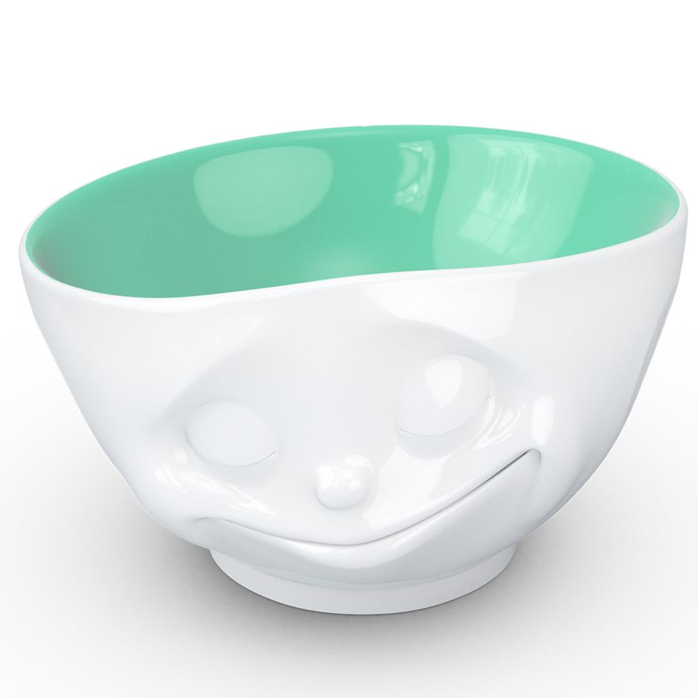Bol en porcelaine Happy 500ml