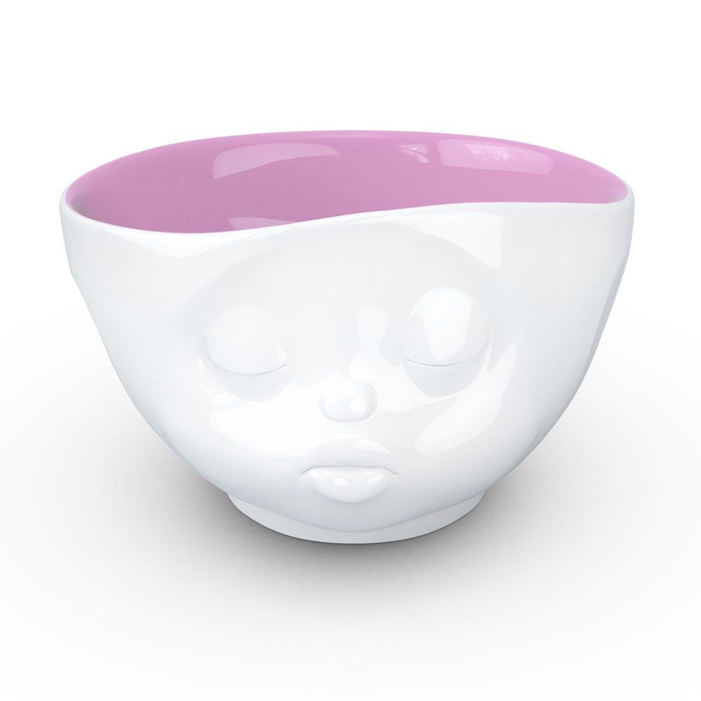 Bol en porcelaine Bisou 500ml