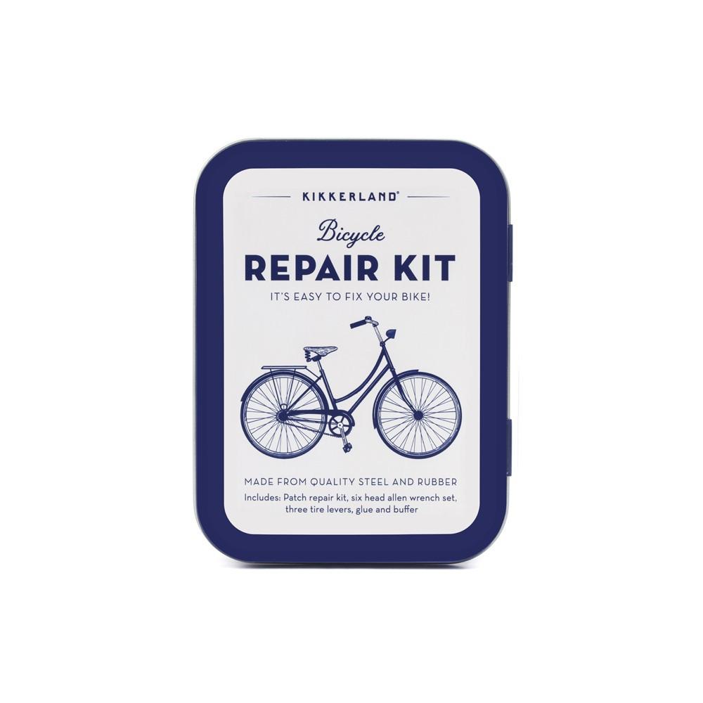 Kit de réparation vélo