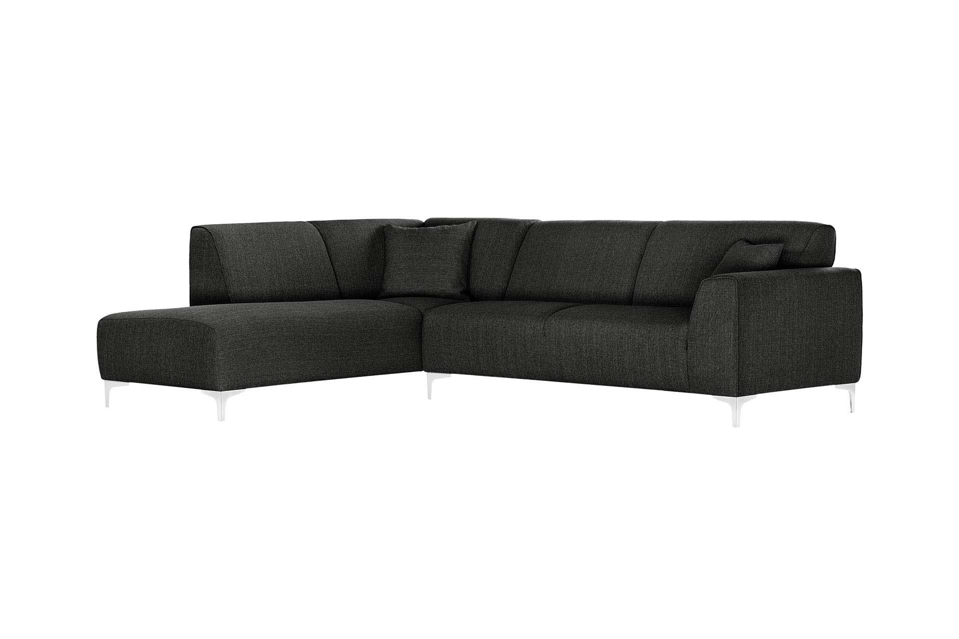 Canapé d'angle 5 places Design