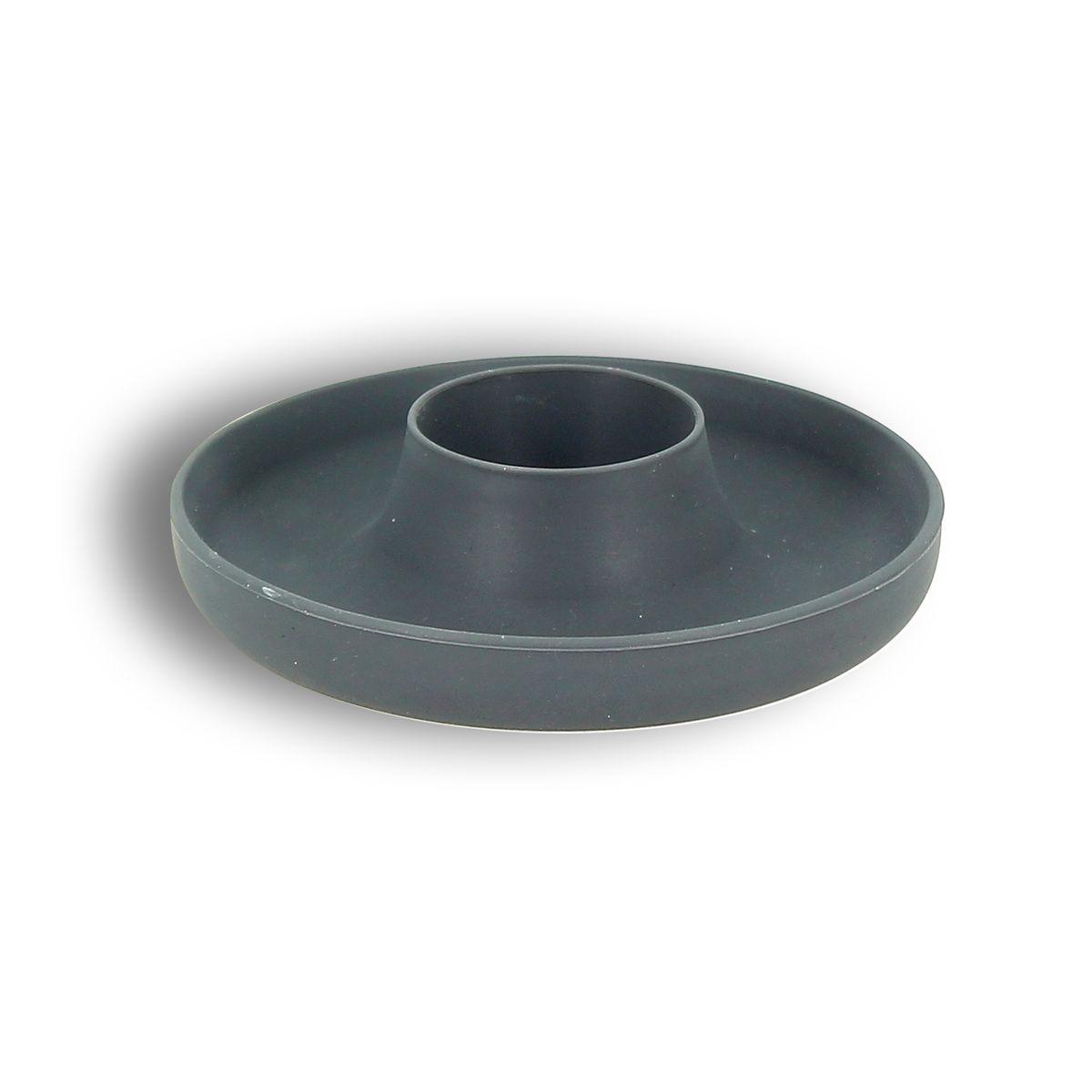 Coquetier en silicone