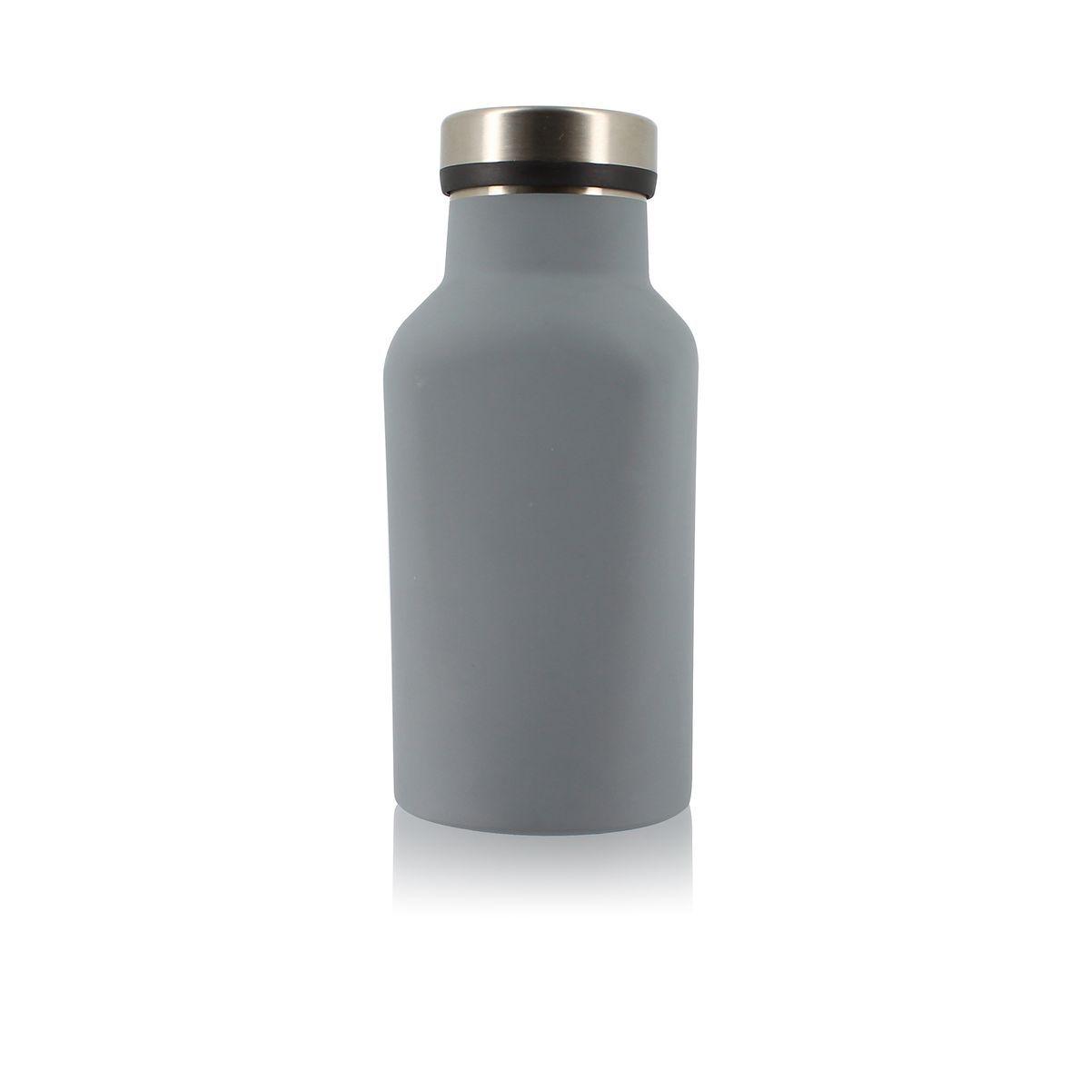 Bouteille en acier inoxydable 280 ml