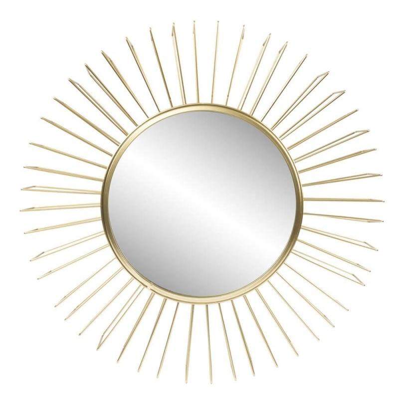Miroir en métal D47