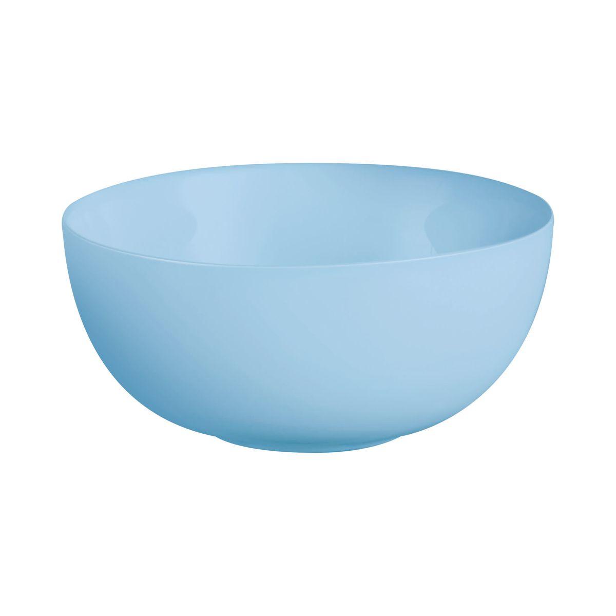 Coupelle bleue D12cm