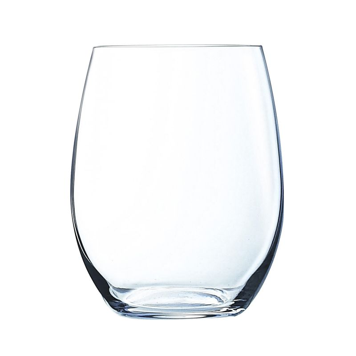 6 verres à jus et soda 44,5cl