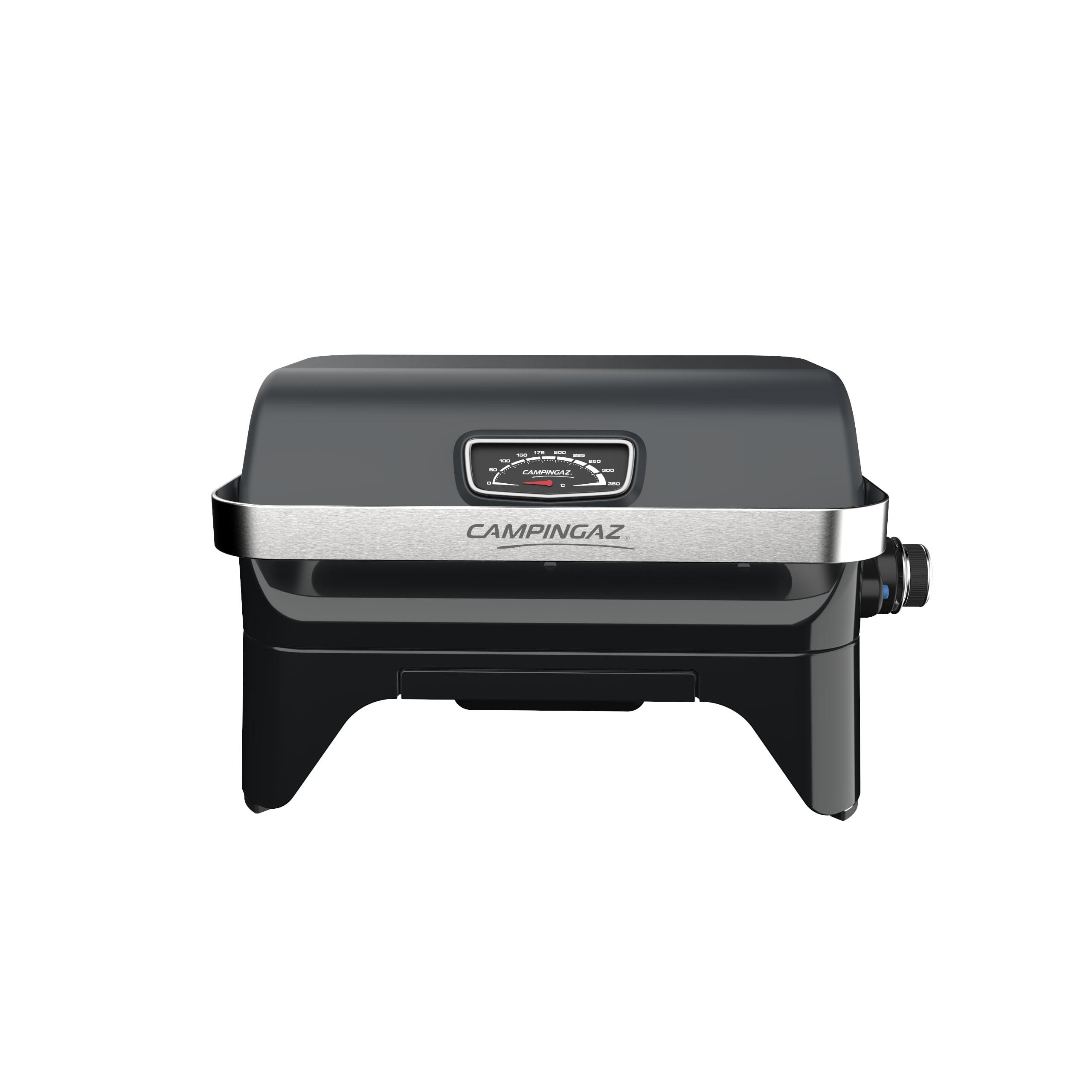 Barbecue à gaz de table à poser format compact