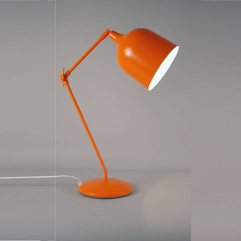 Lampe de bureau architecte H79cm