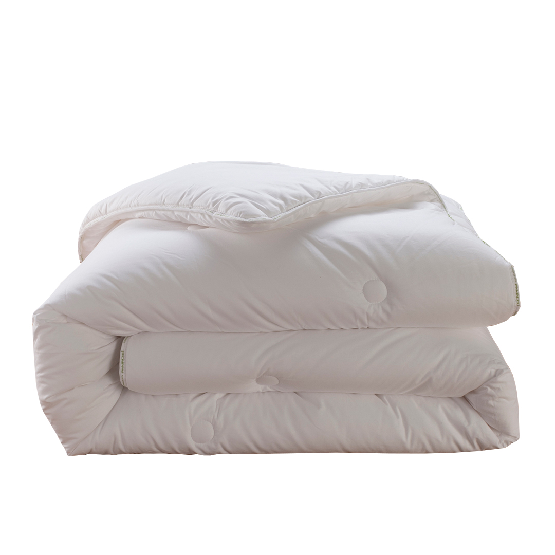 Couette Angeline Protect total  - TEMPEREE 200x200 cm