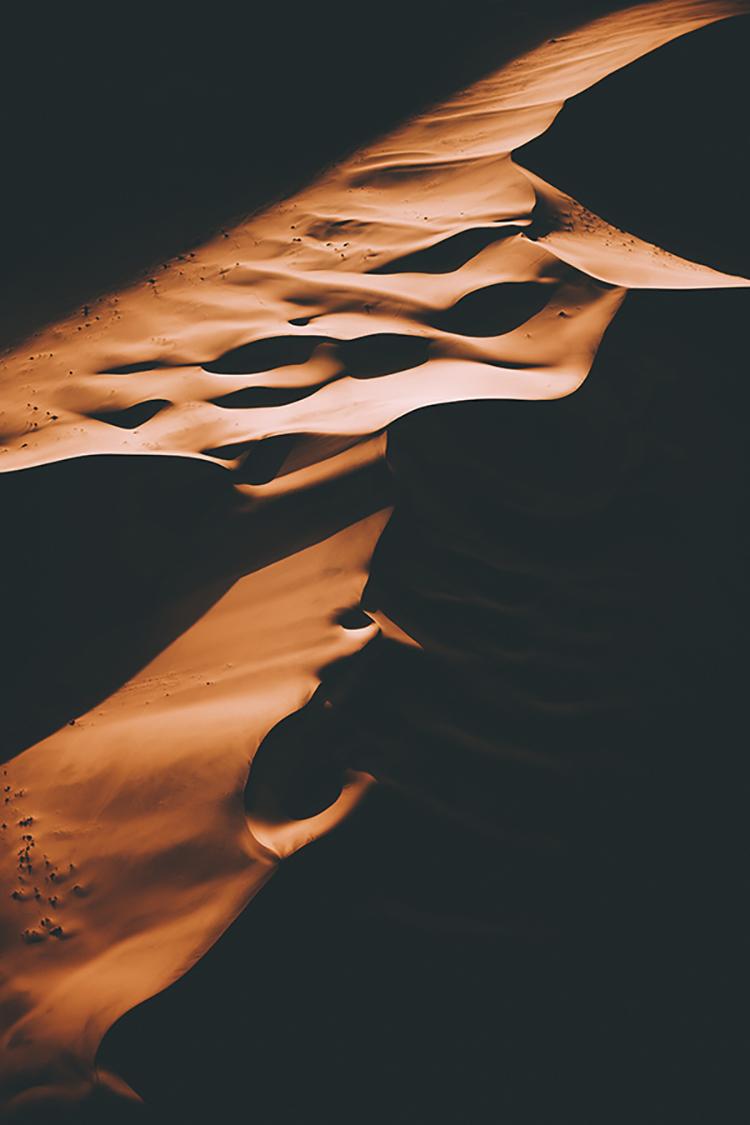 Photographie d'art de Flora Métayer 40x60 cm sur alu