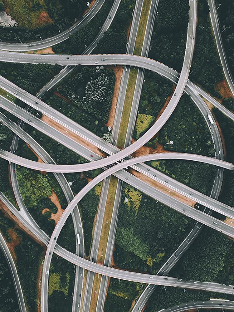 Photographie d'art de Flora Métayer 45x60 cm sur plexi