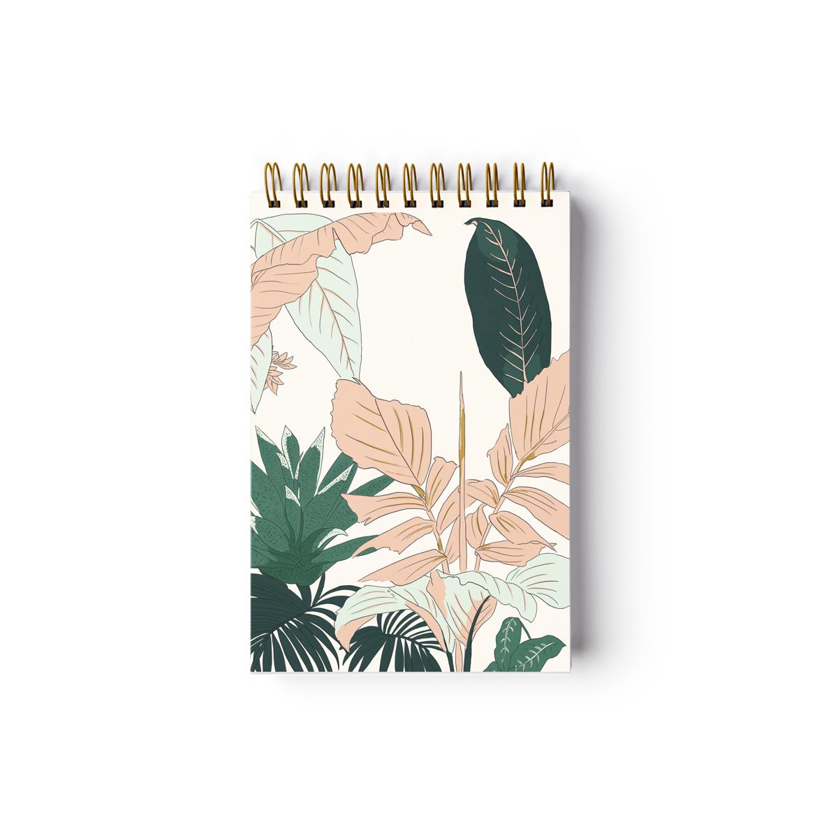 Petit carnet de notes floride
