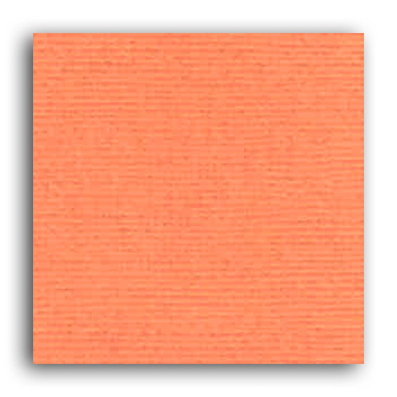 Papier scrapbooking Mahé Peche 30,5x30,5 cm
