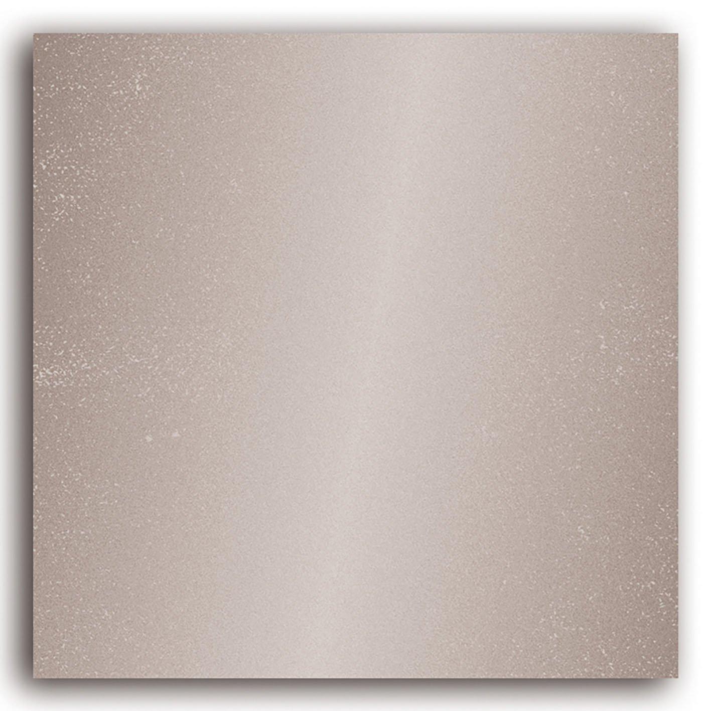 Papier scrapbooking Mahé Mahé Argent 30,5x30,5 cm