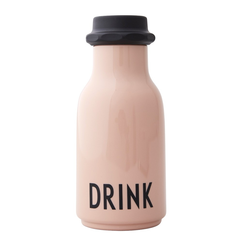 Gourde drink rose 330ml