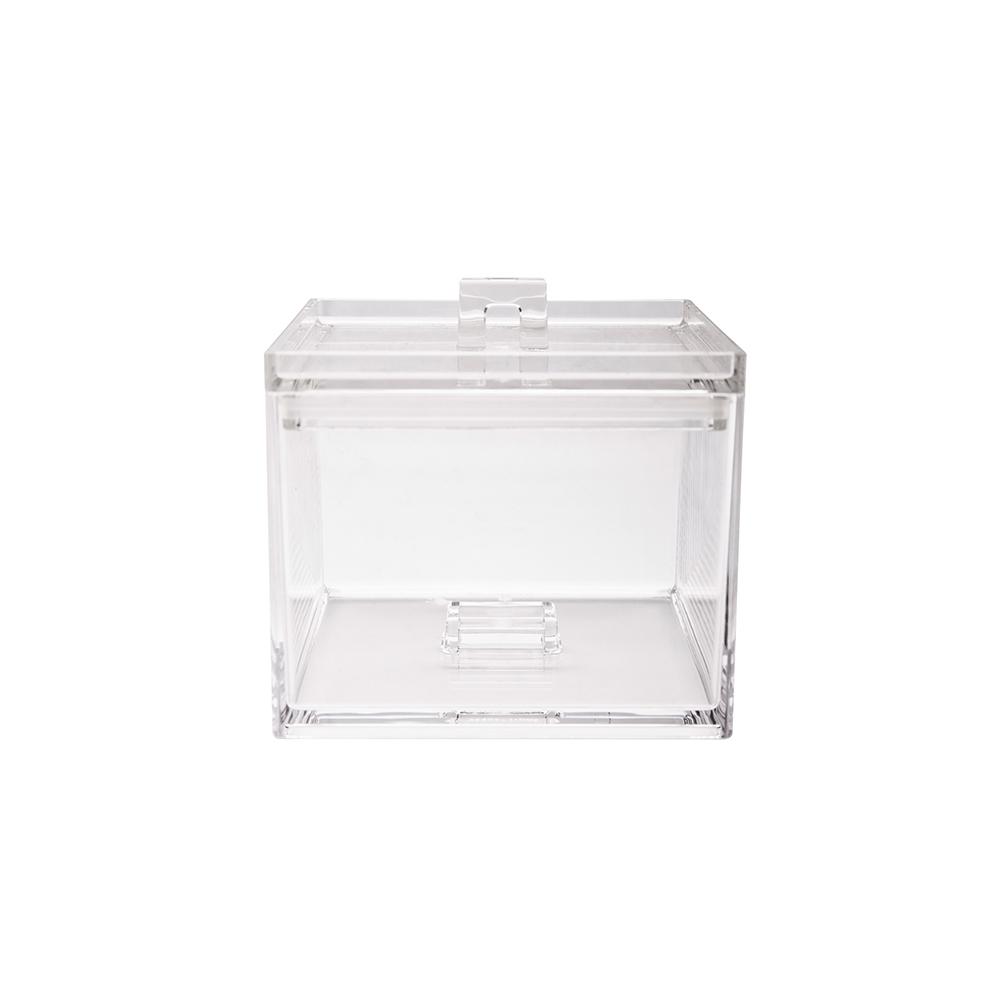 Boîte empilable 12x12x10cm 950ml