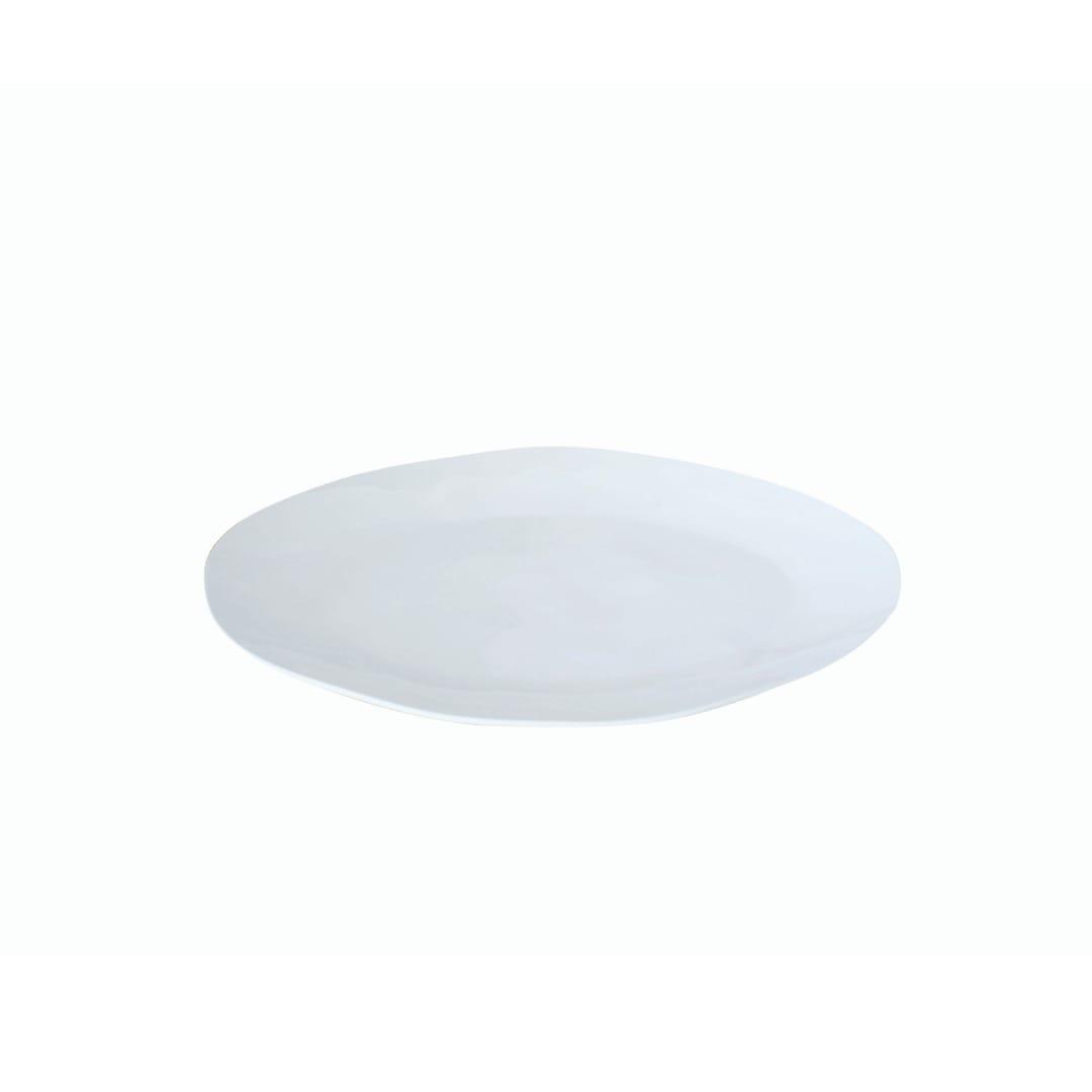 Plat de service oval 40x30cm