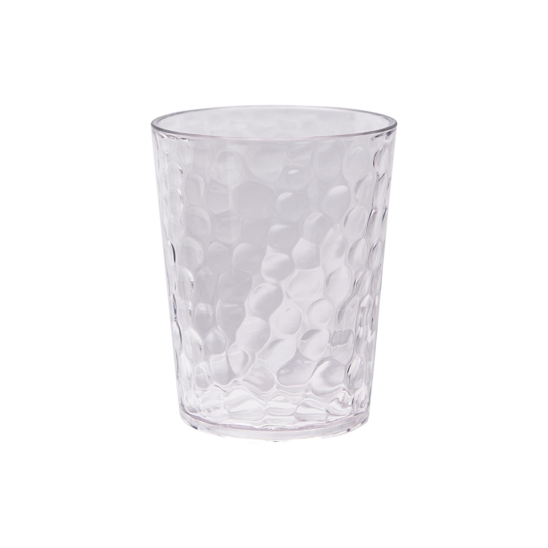 Verre à eau transparent 35cl