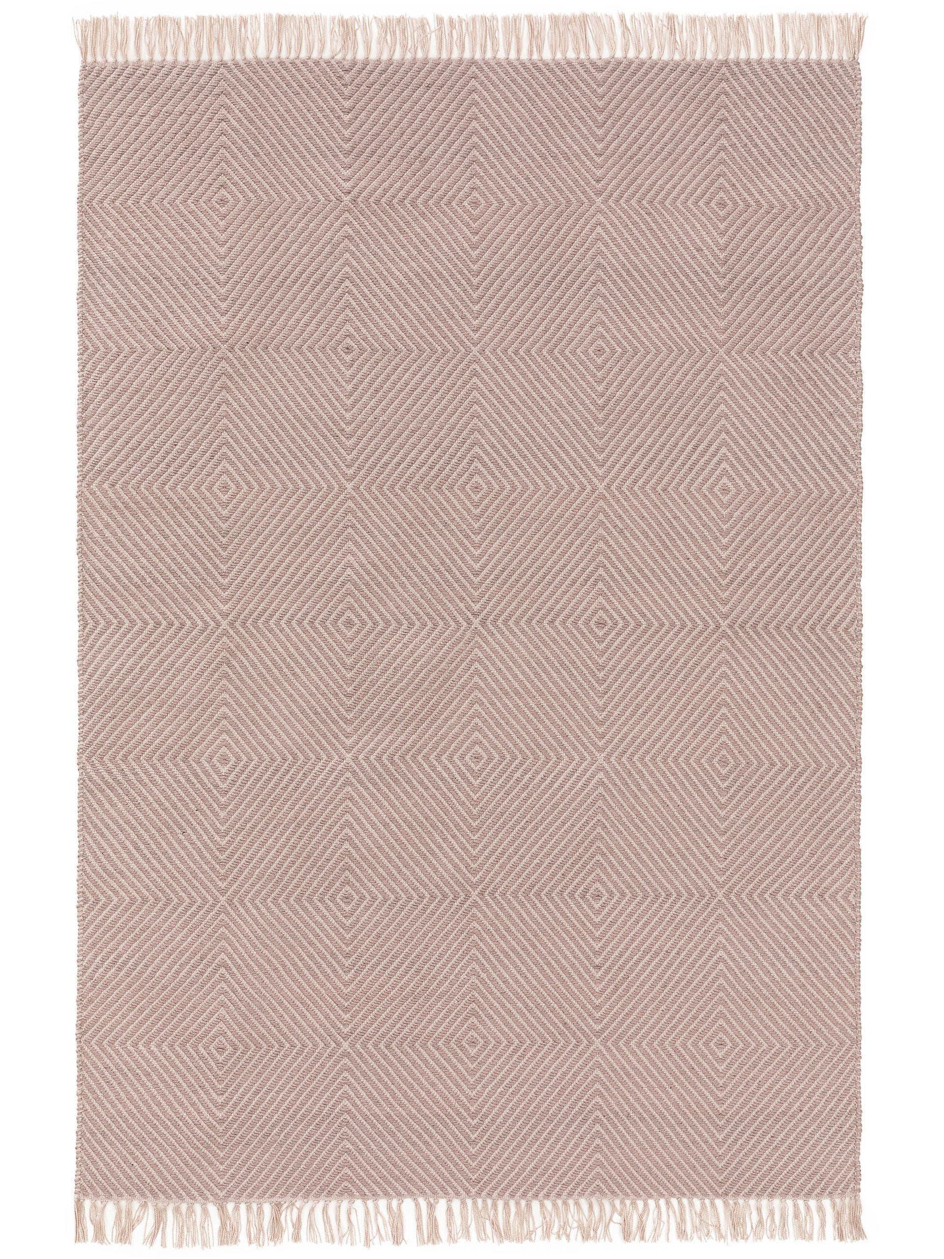 Tapis d'extérieur & intérieur beige 200x300