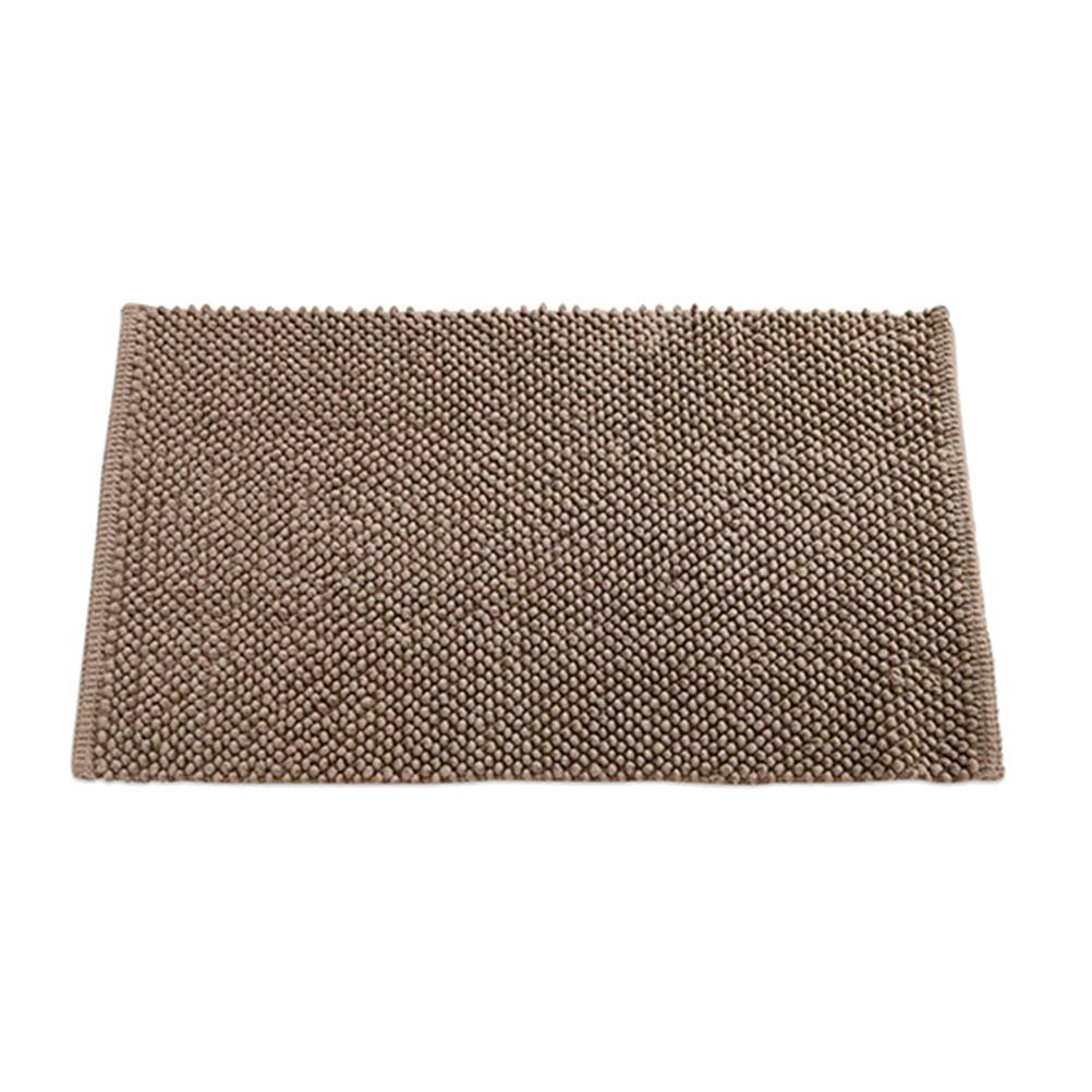 Carpette de bain mastic 50x80cm