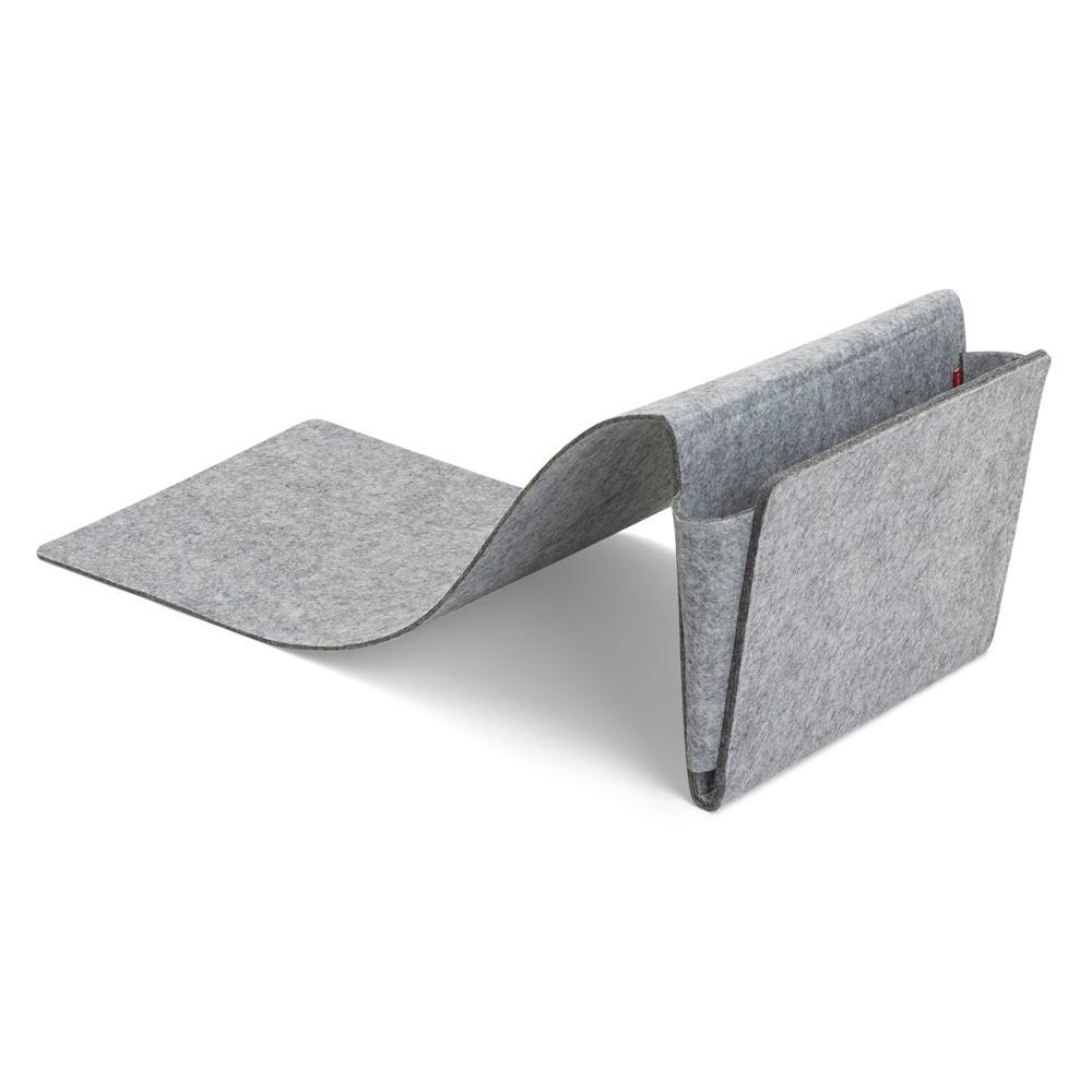 Rangement côté de canapé