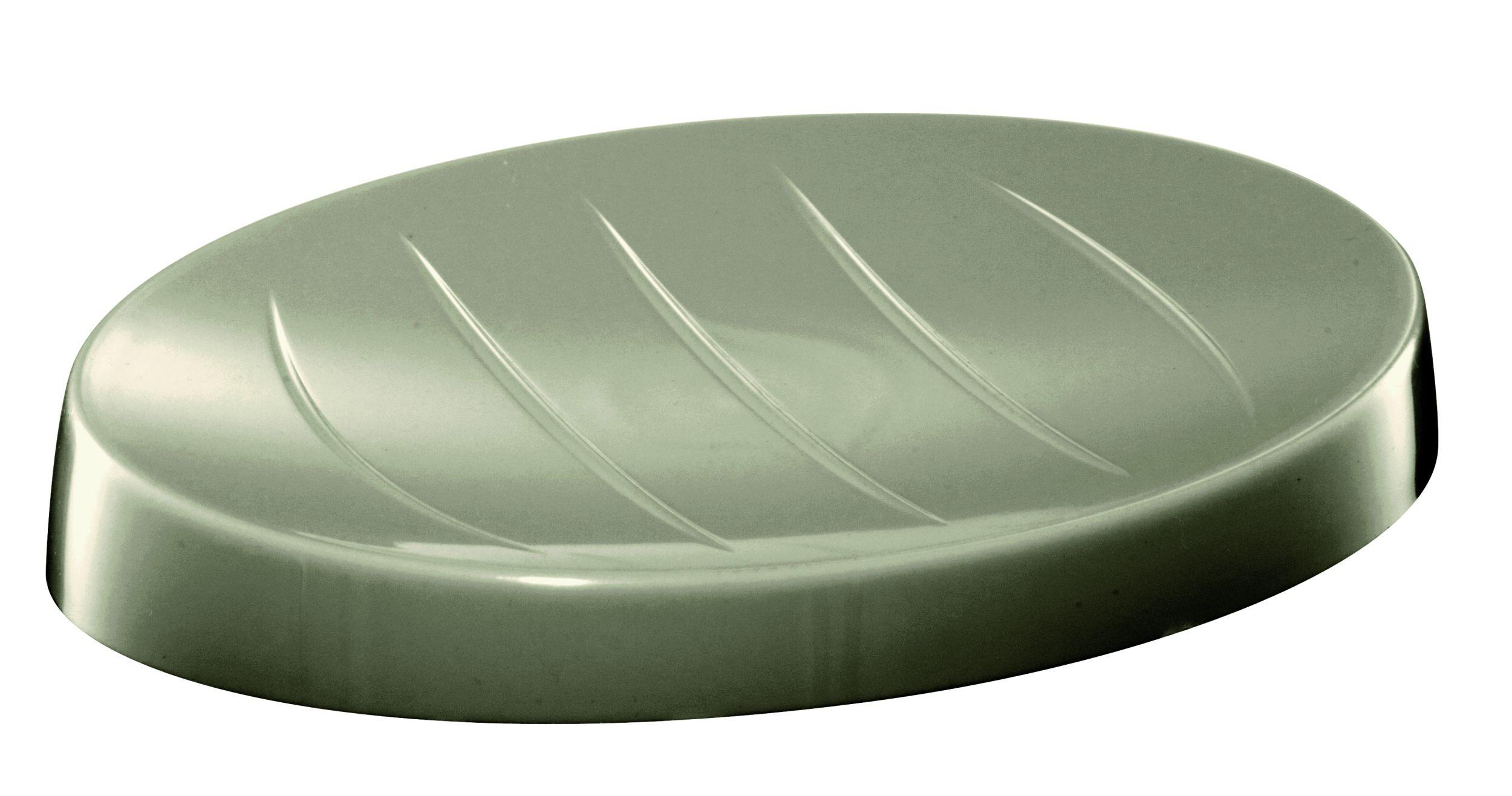 Porte-savon en polypropylène à poser