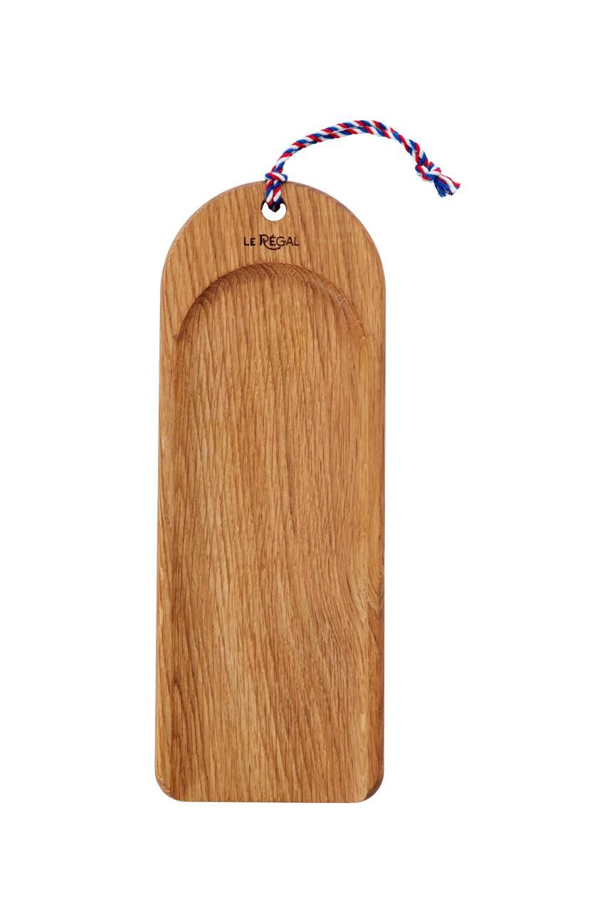 Planche apéro en chêne 30x11cm