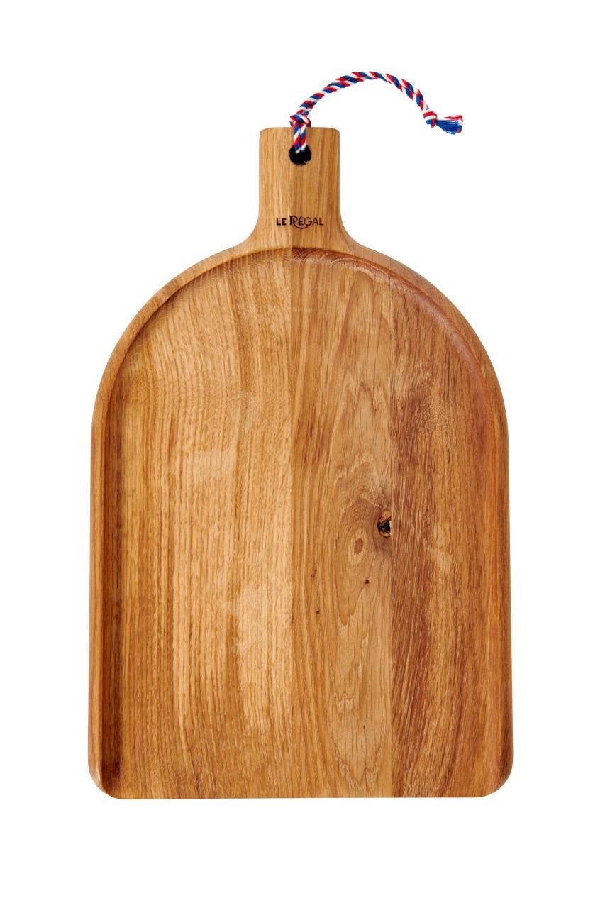 Planche apéro en chêne 35x22cm