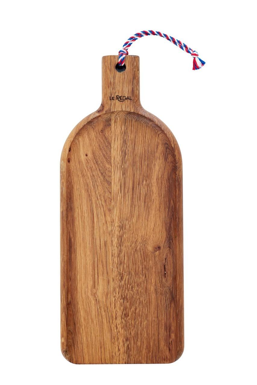 Planche apéro en chêne 35x14cm