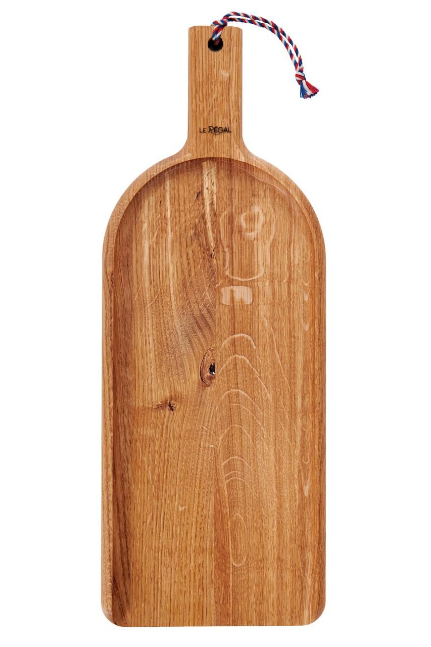 Planche apéro en chêne 48x18cm