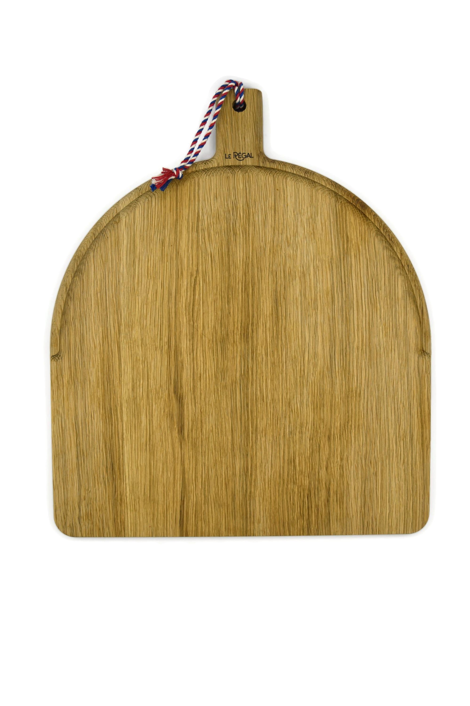 Planche apéro en chêne 45x35cm