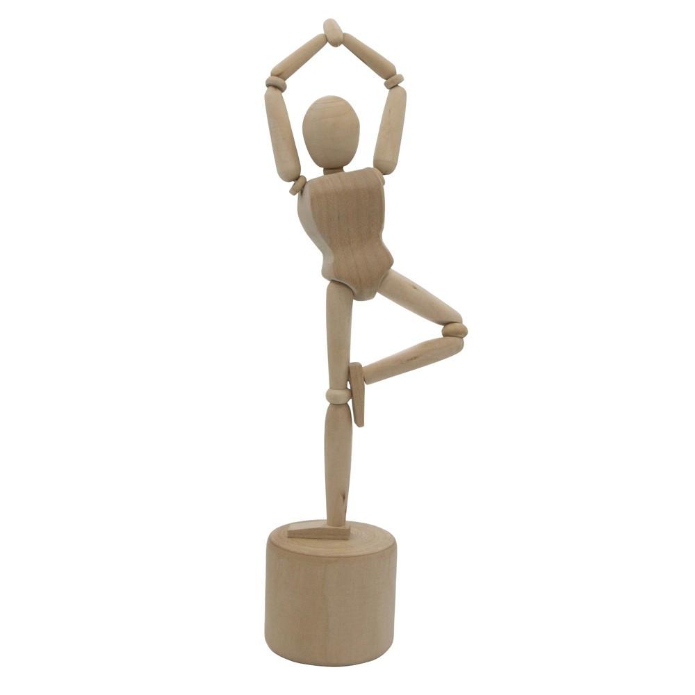Marionnette Wakouwa Yogi