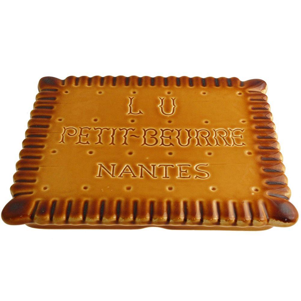 Sous plat petit beurre 24,5x20cm