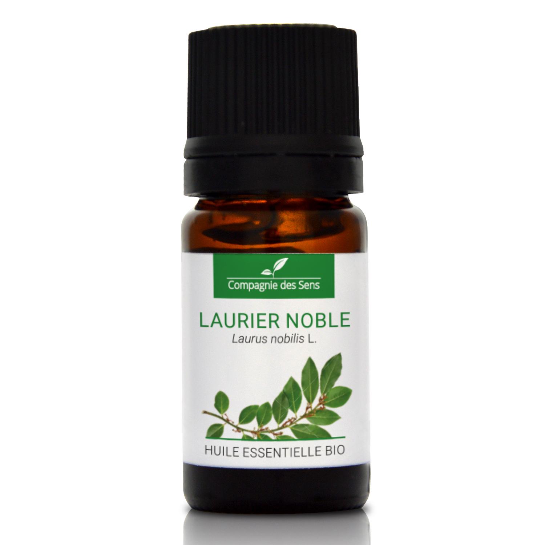 LAURIER NOBLE - Huile essentielle bio 5ml