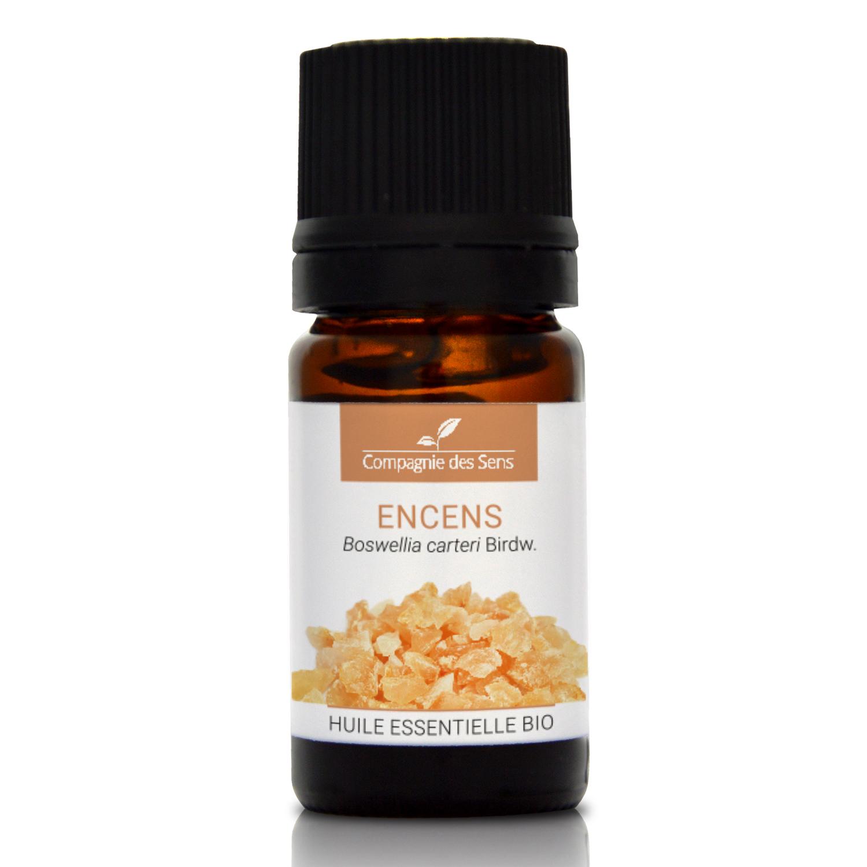 ENCENS - Huile essentielle bio 5ml