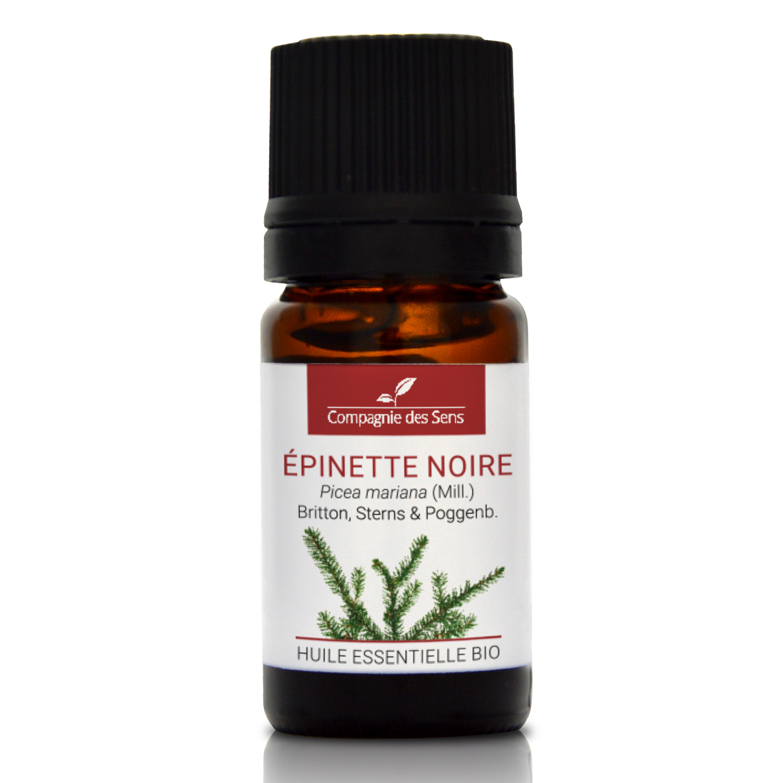 ÉPINETTE NOIRE - Huile essentielle bio 5ml