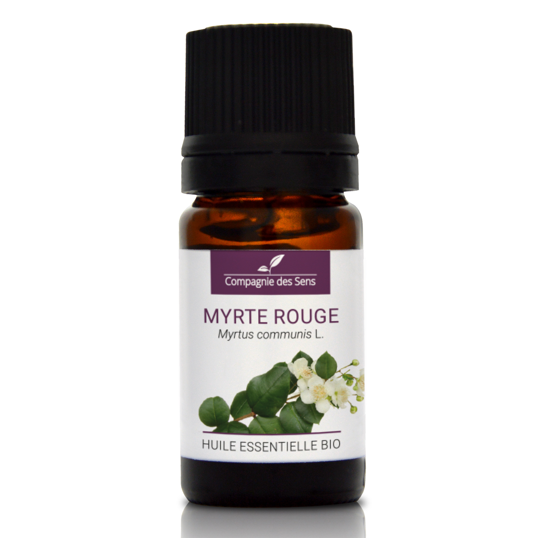 MYRTE ROUGE - Huile essentielle bio 5ml