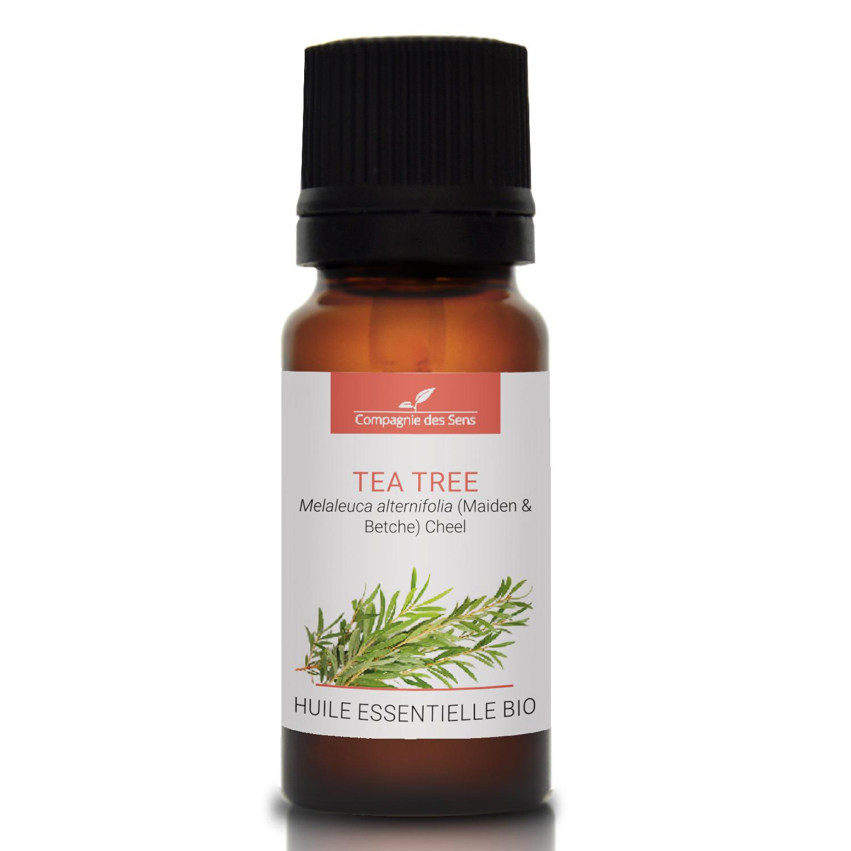 TEA TREE - Huile essentielle bio 10ml