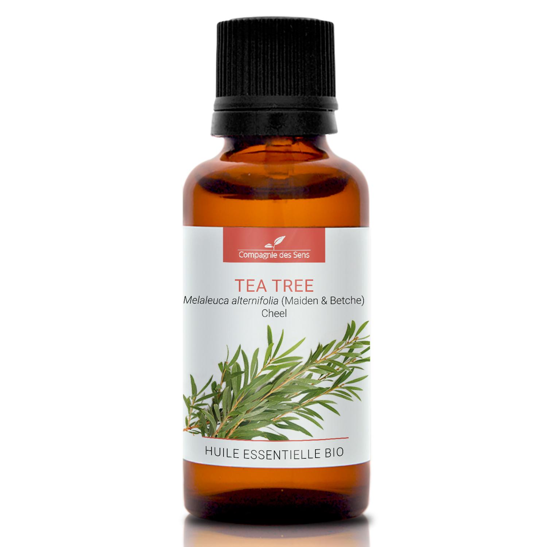TEA TREE - Huile essentielle bio 30ml