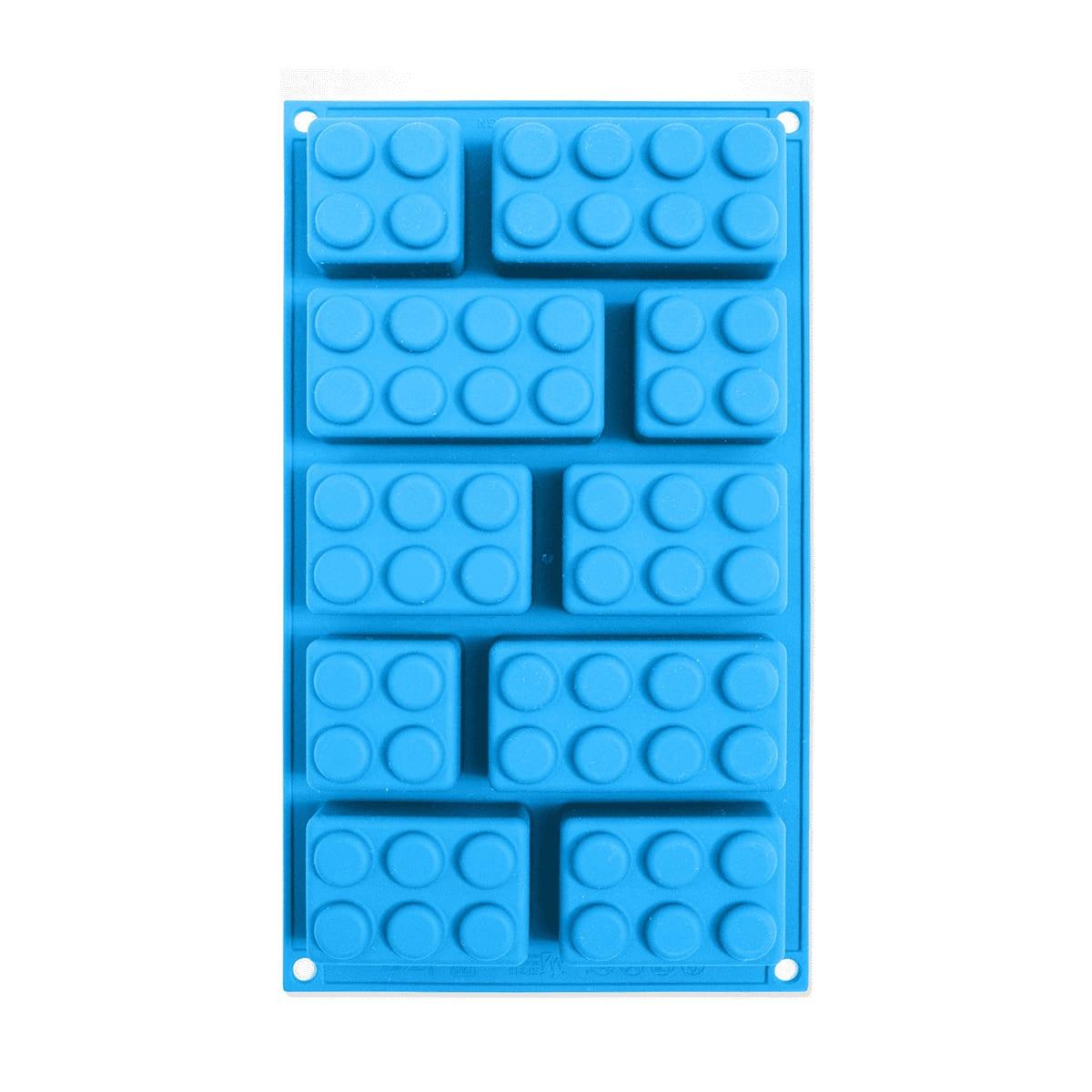 Moule en silicone briques
