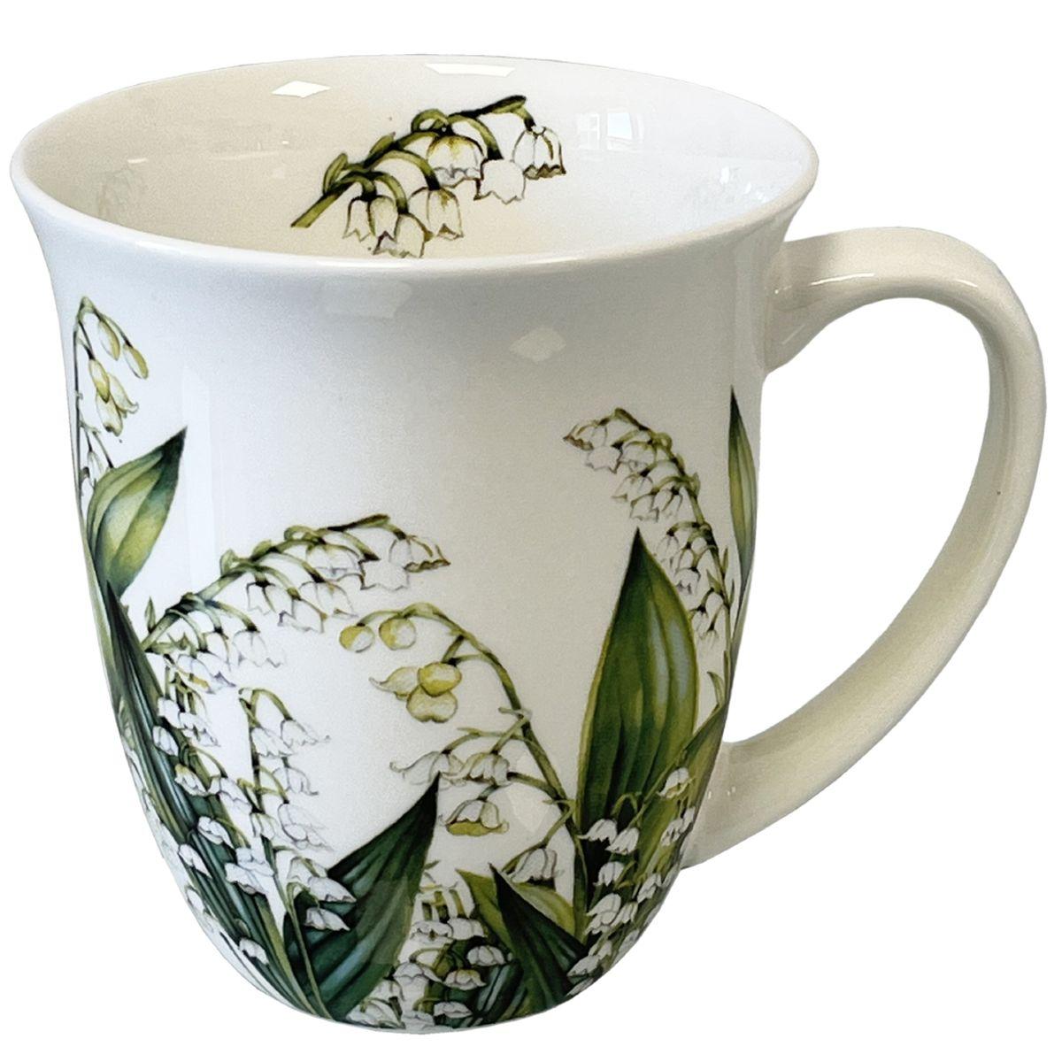 Tasse en porcelaine fine H11cm