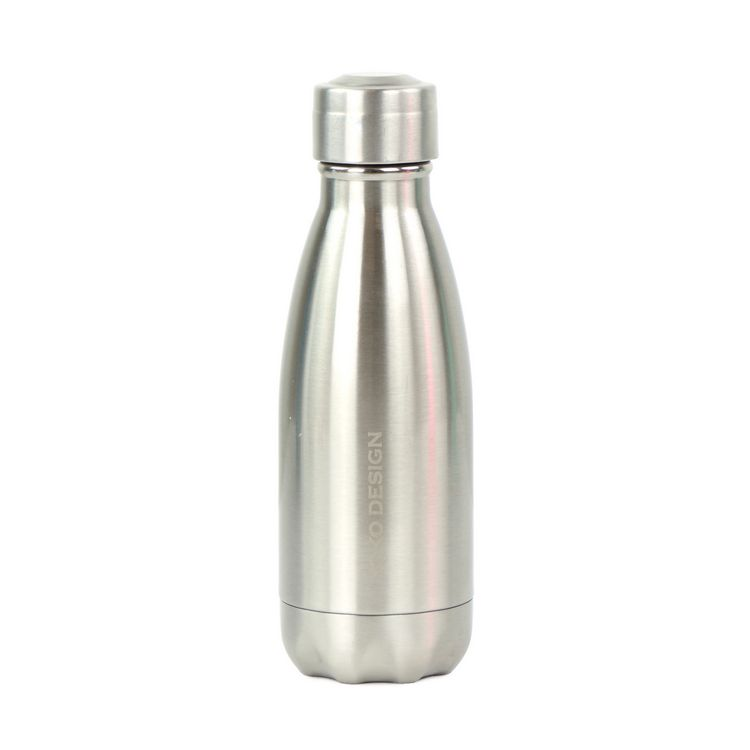 Bouteille isotherme 260 ml silver