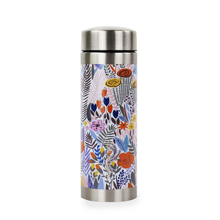 Theiere isotherme flower  350 ml