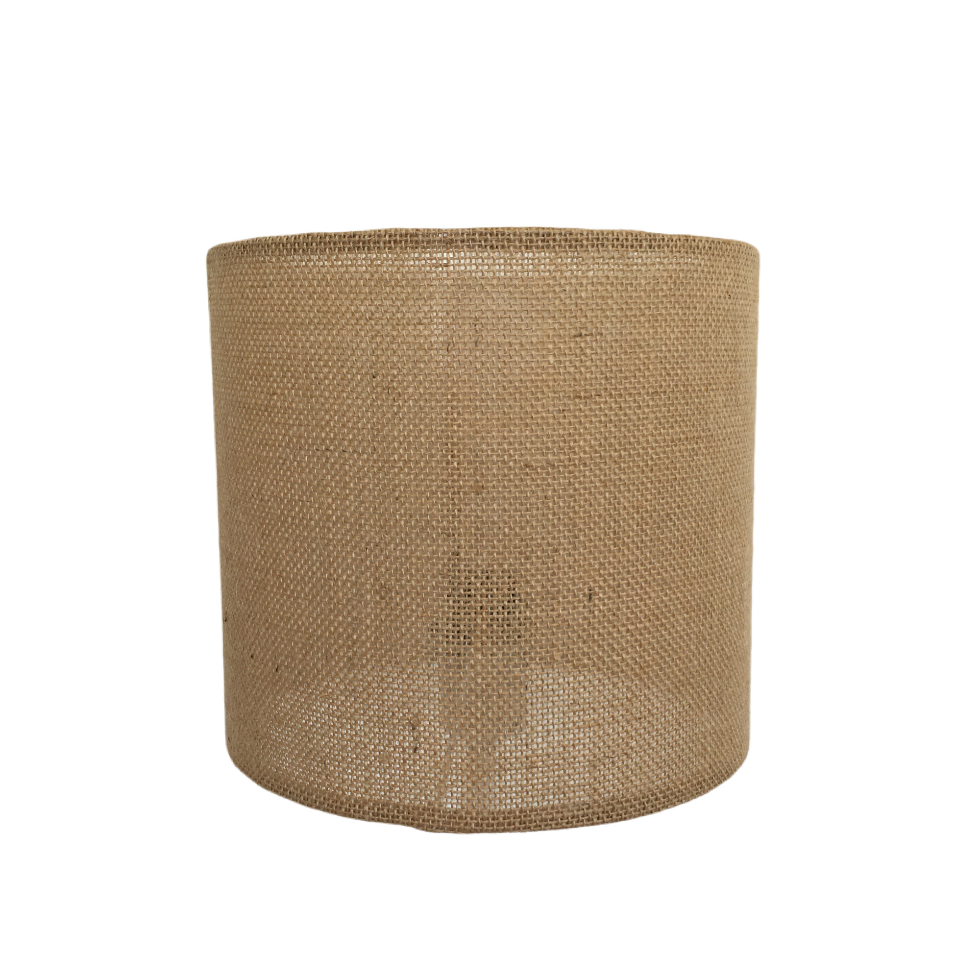 Suspension toile de jute diamètre 30 cm