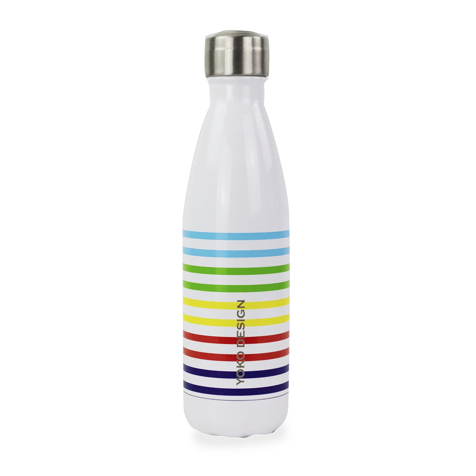 Bouteille isotherme 500 ml rainbow \