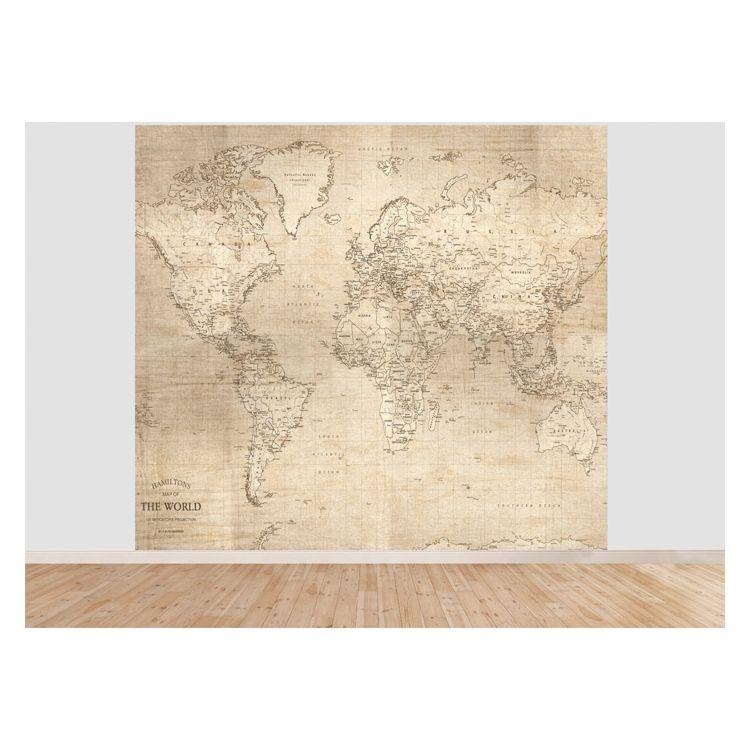 Papier peint panoramique 300x270 cm