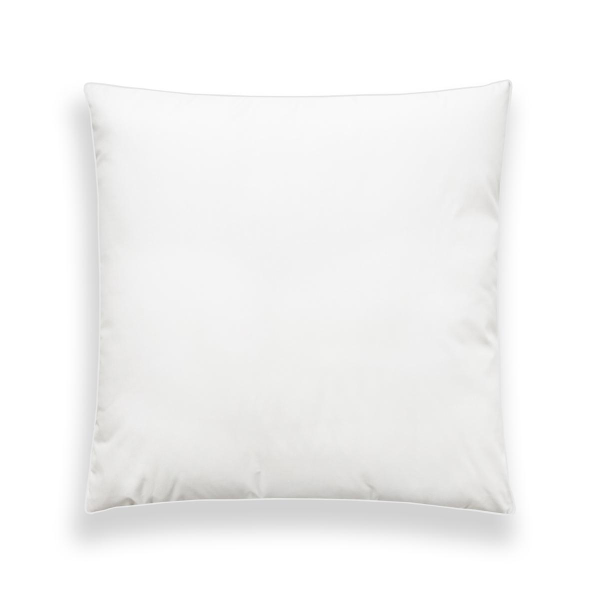 Oreiller FERME 10% Duvet Anti-acariens - Coton Bio  50x75 cm