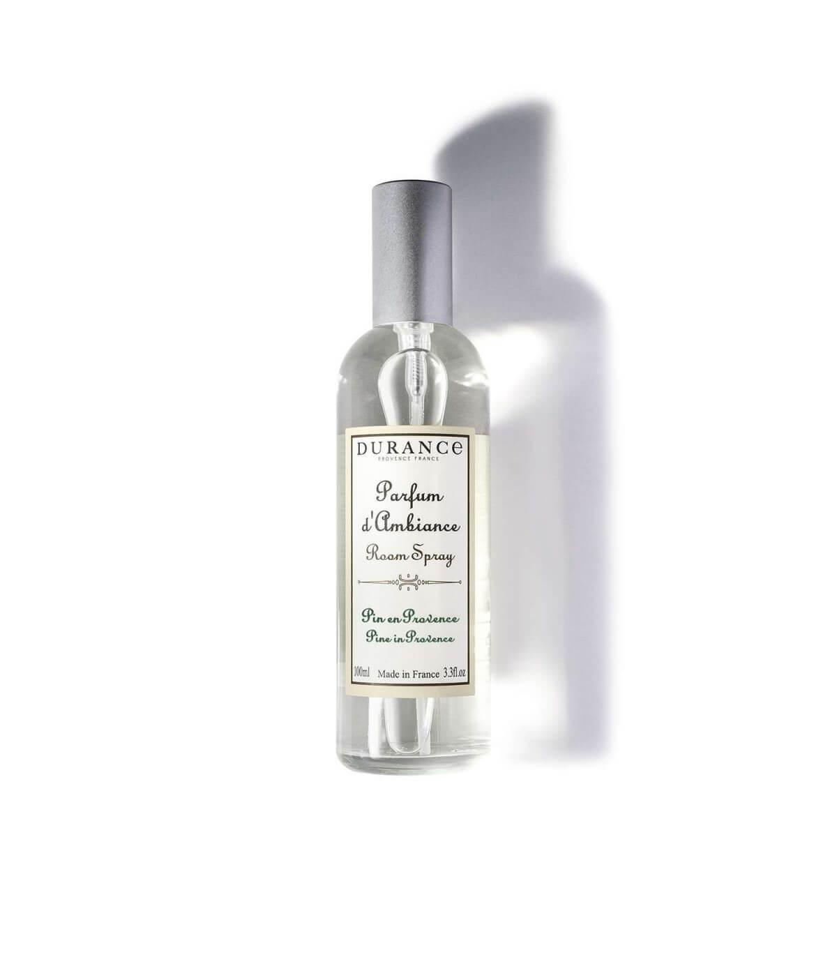 Parfum d'ambiance pin en Provence