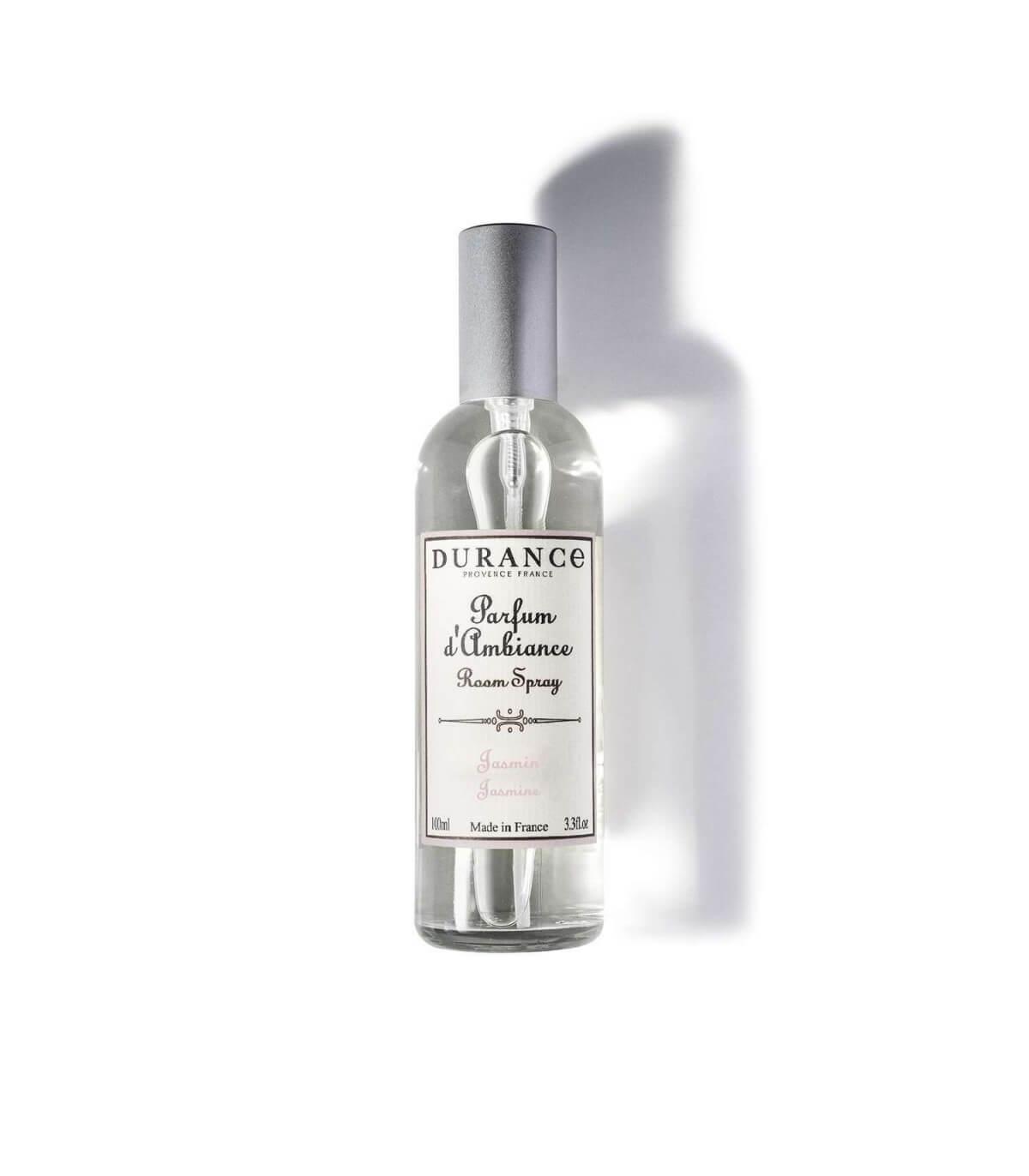 Parfum d'ambiance jasmin de Grasse