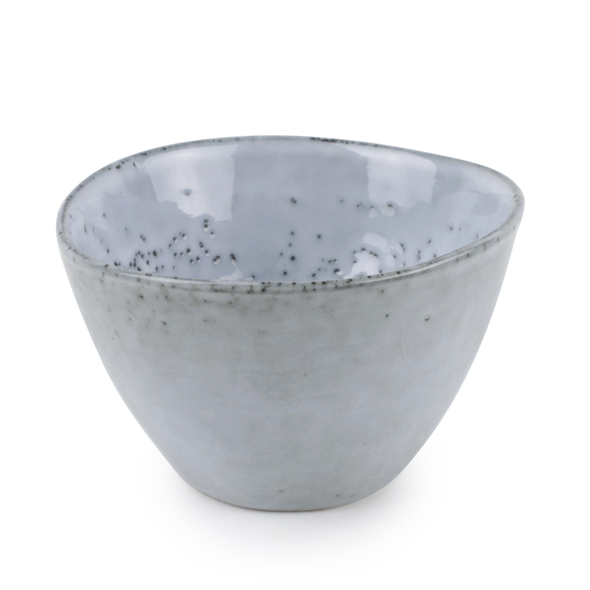 Lot de 4 - Bol bleu Ø 10,5cm